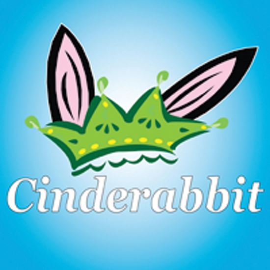 Picture of Cinderabbit cover art.