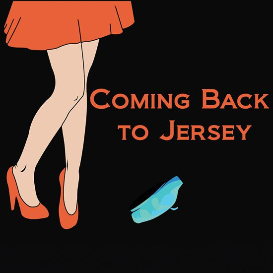 Picture of Coming Back To Jersey cover art.