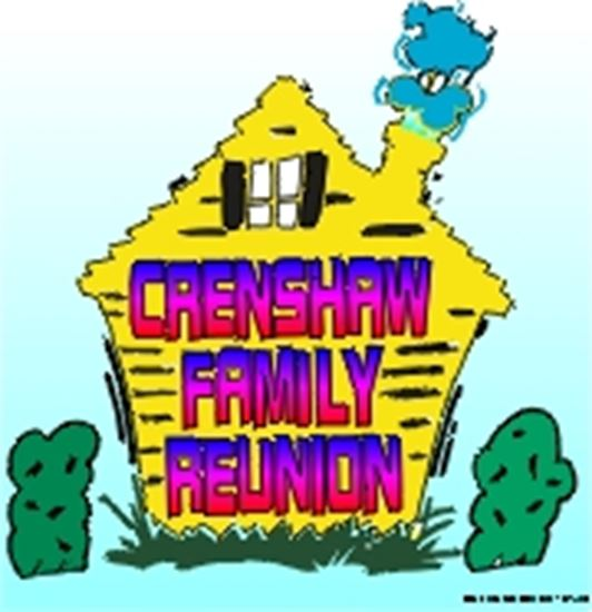 Picture of Crenshaw Family Reunion cover art.