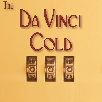 Picture of Da Vinci Cold cover art.