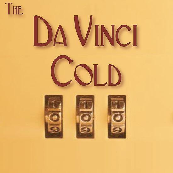 Picture of Da Vinci Cold cover art.
