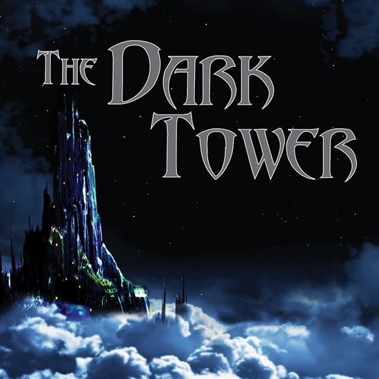 Picture of Dark Tower, The cover art.
