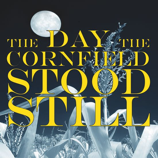 Picture of Day The Cornfield Stood Still cover art.