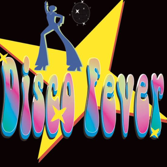 Picture of Disco Fever cover art.