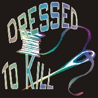 Picture of Dressed To Kill cover art.
