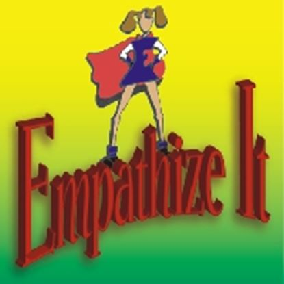 Picture of Empathize It cover art.