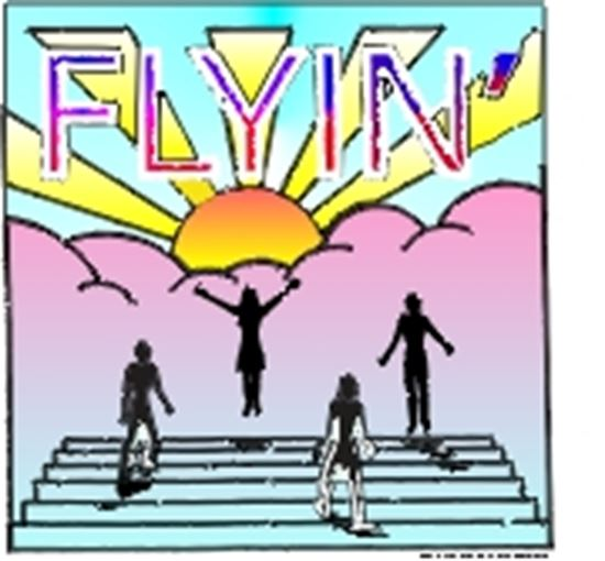 Picture of Flyin' cover art.