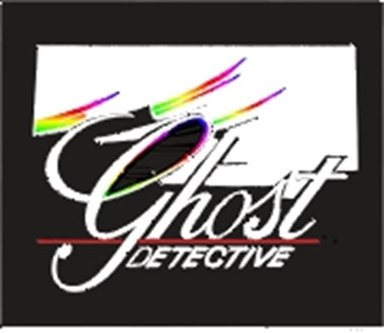 Picture of Ghost Detective cover art.