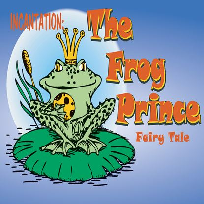 Picture of Incantation: Frog Prince cover art.
