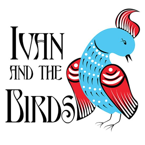 Picture of Ivan And The Birds cover art.