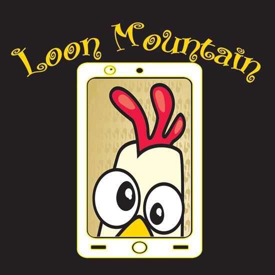 Picture of Loon Mountain cover art.