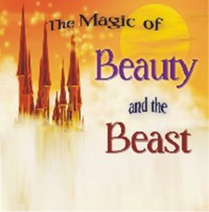 Picture of Magic Of Beauty & The Beast cover art.