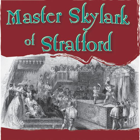 Picture of Master Skylark Of Stratford cover art.