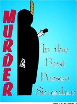 Picture of Murder In The 1St Person cover art.