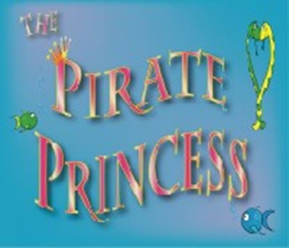Picture of Pirate Princess cover art.