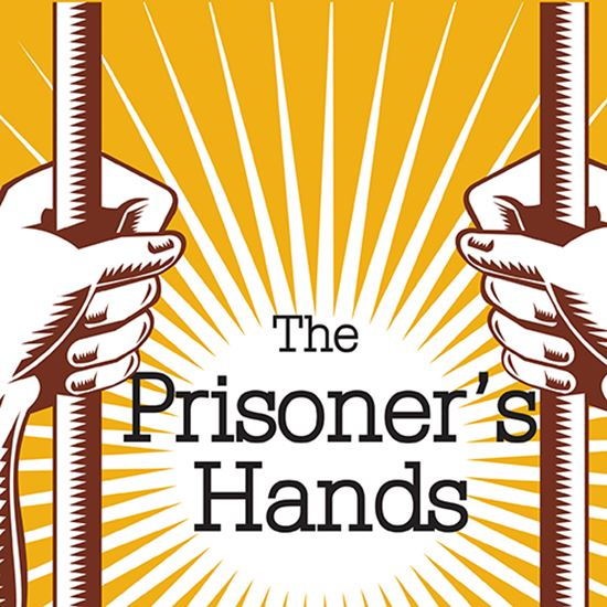 Picture of Prisoner's Hands cover art.