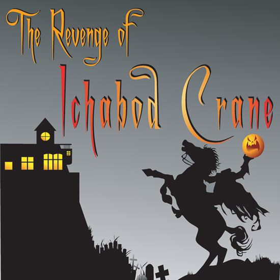 Picture of Revenge Of Ichabod Crane cover art.