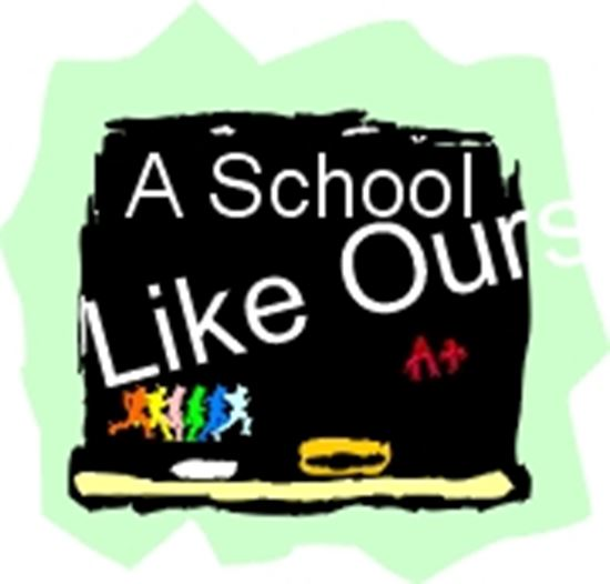 Picture of School Like Ours cover art.