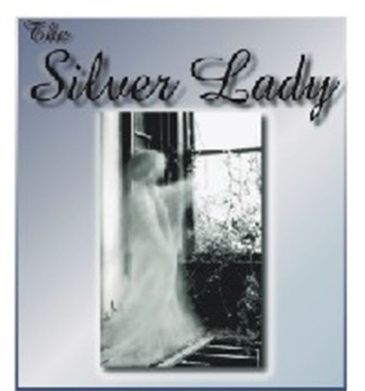 Picture of Silver Lady cover art.