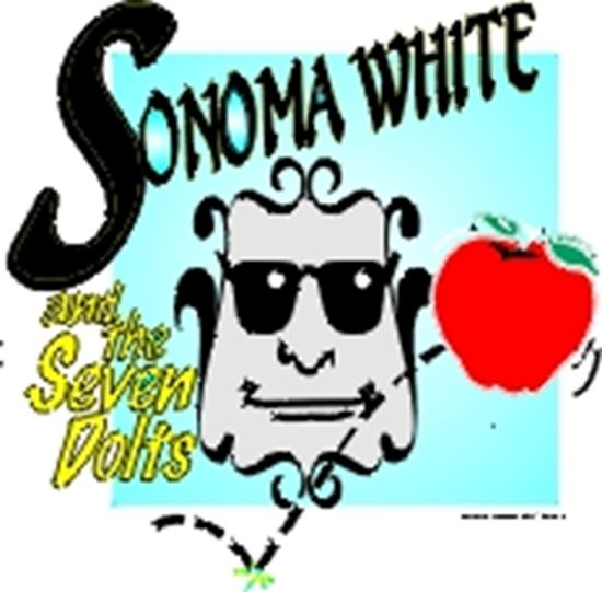 Picture of Sonoma White/Seven Dolts cover art.