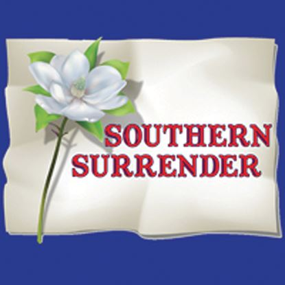 Picture of Southern Surrender cover art.