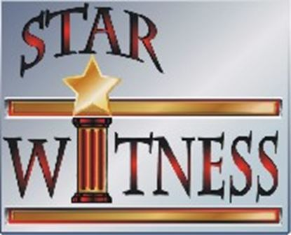 Picture of Star Witness cover art.