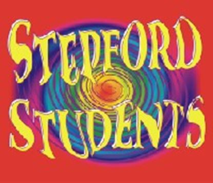 Picture of Stepford Students cover art.