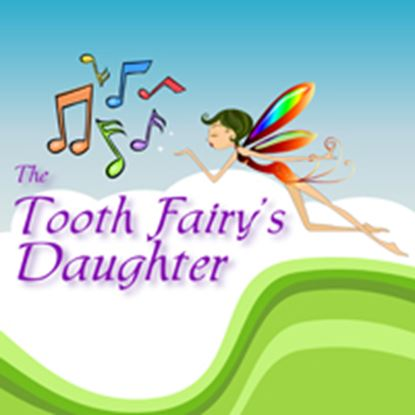 Picture of Tooth Fairy's Daughter cover art.