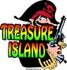 Picture of Treasure Island cover art.