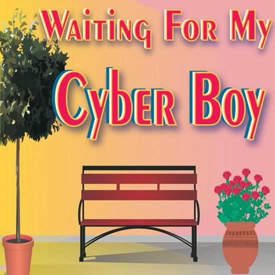 Picture of Waiting For My Cyber Boy cover art.