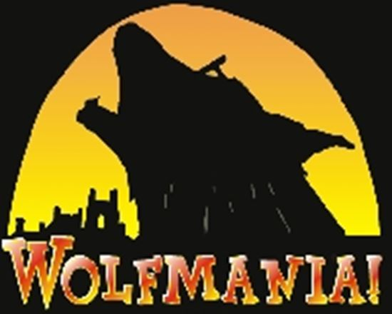 Picture of Wolfmania! cover art.