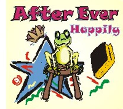 Picture of After Ever Happily cover art.