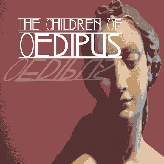 Picture of Children Of Oedipus cover art.
