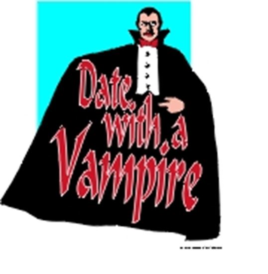Picture of Date With A Vampire cover art.