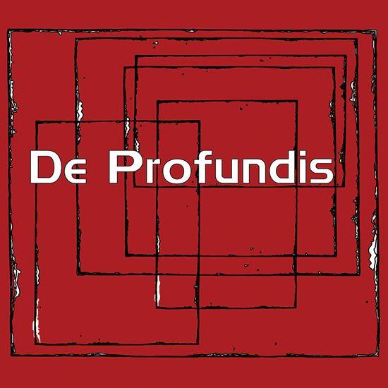 Picture of De Profundis cover art.