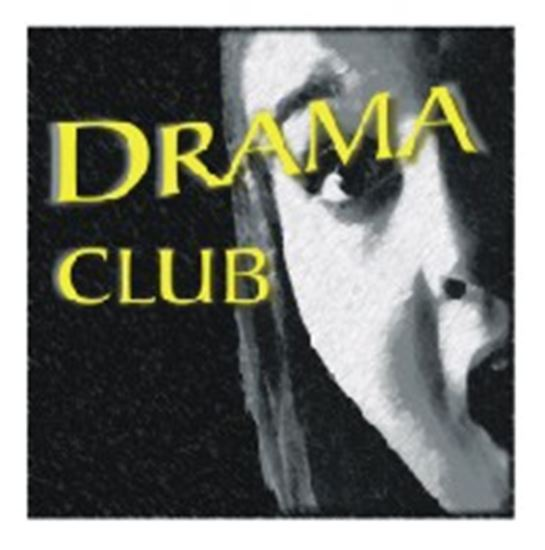 Picture of Drama Club cover art.