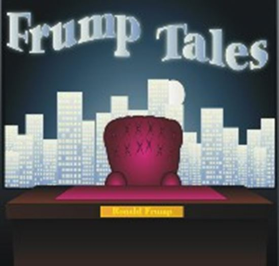 Picture of Frump Tales cover art.