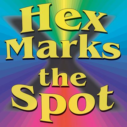 Picture of Hex Marks The Spot cover art.