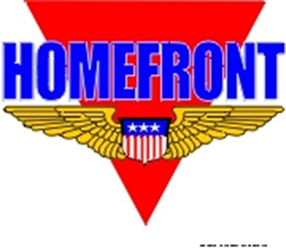 Picture of Homefront cover art.