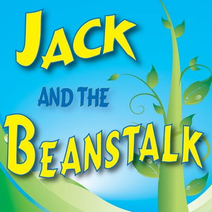 Picture of Jack And The Beanstalk cover art.