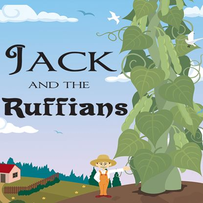 Picture of Jack And The Ruffians cover art.