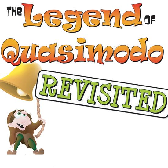 Picture of Legend Of Quasimodo, Revisited cover art.