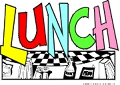 Picture of Lunch cover art.