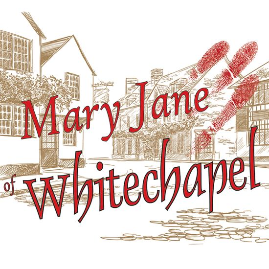 Picture of Mary Jane Of White Chapel cover art.