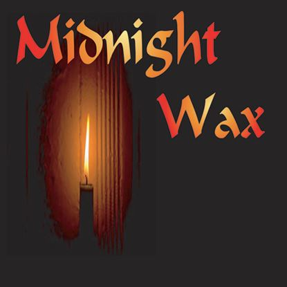 Picture of Midnight Wax cover art.