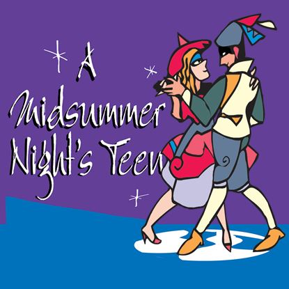 Picture of Midsummer Night's Teen cover art.