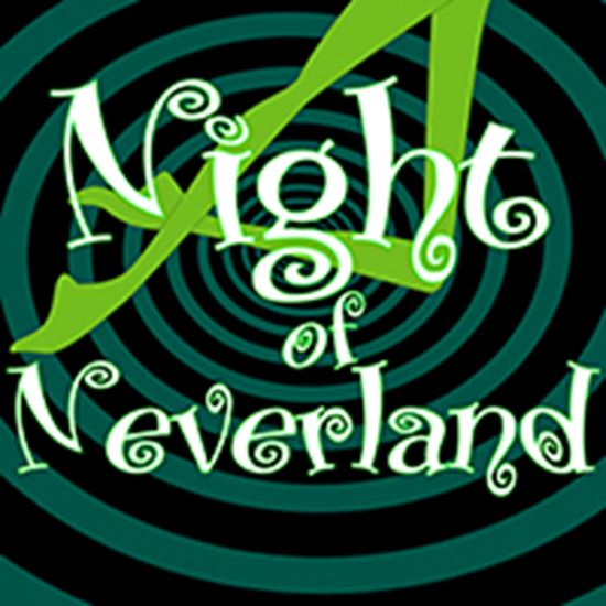Picture of Night Of Neverland cover art.