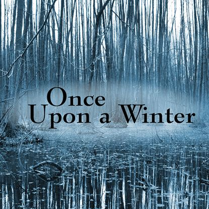 Picture of Once Upon A Winter cover art.