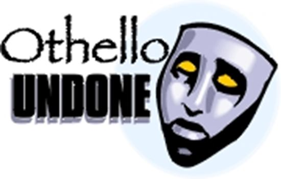 Picture of Othello Undone cover art.