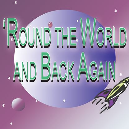 Picture of Round The World And Back Again cover art.